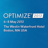 Aspentech Optimize 2015