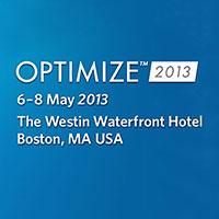 Aspentech Optimize 2015